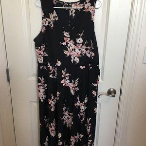 Glamour X Lane Bryant Dress